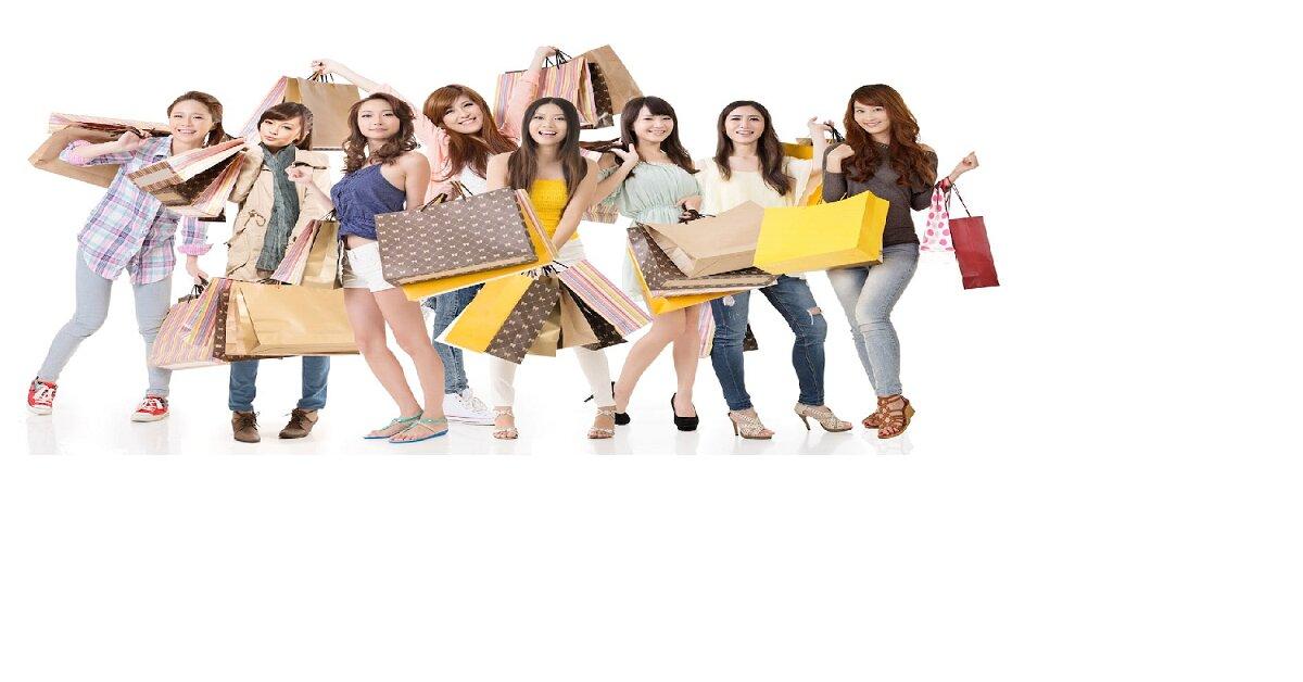 """Tết là phải mua sắm nhiều, đừng lo mua hàng online """"bị lố"""" nhờ 5 bí kíp sau"""