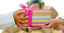 Tết tặng quà gì cho khách hàng , đối tác làm ăn ?
