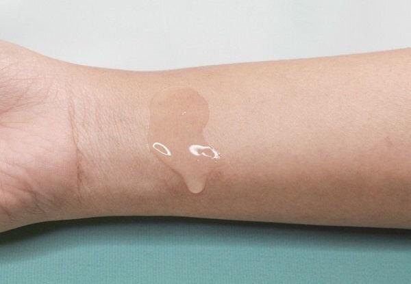 Kết cấu, mùi hương, thành phần sữa rửa mặt Cetaphil cho da dầu Oily Skin Cleanser