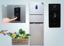 Tổng hợp những mẫu tủ lạnh 3 cửa tiết kiệm điện giá tốt mới nhất 2016