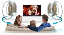Công nghệ âm thanh Virtual Surround trên tivi là gì ?
