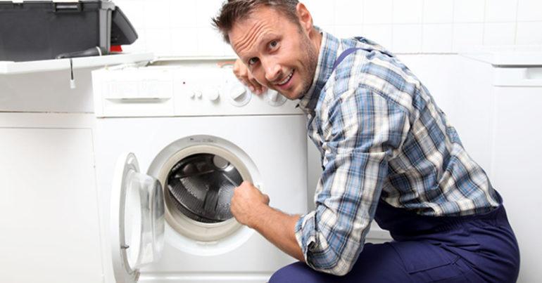 Có nên mua máy giặt cũ - máy giặt đã qua sử dụng không ?