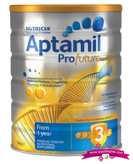 Sữa Aptamil Profutura số 3 900g