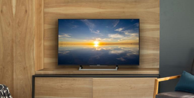 Smart tivi Sony 4K 43X800E/S