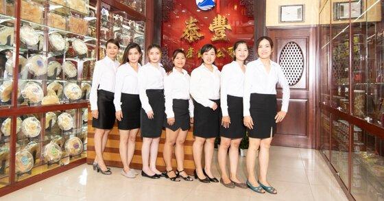 Thái Phong Food – Thương hiệu thực phẩm bảo vệ sức khỏe uy tín, chất lượng hàng đầu Việt Nam