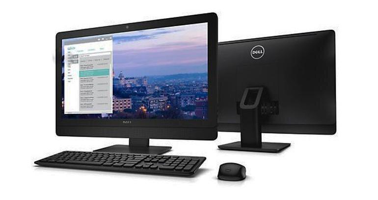 Tham khảo 5 mẫu máy tính All-in-one vừa tầm giá