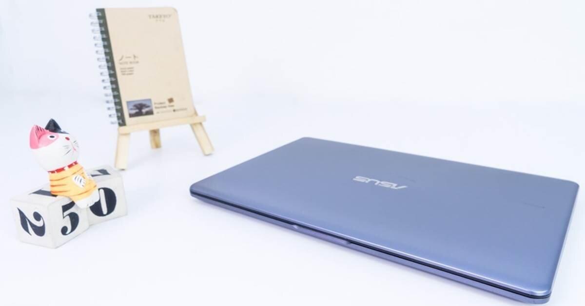 Tham khảo ngay 3 mẫu laptop mỏng nhẹ cho dân văn phòng
