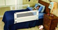 Thanh chắn giường Summer có tốt không ?