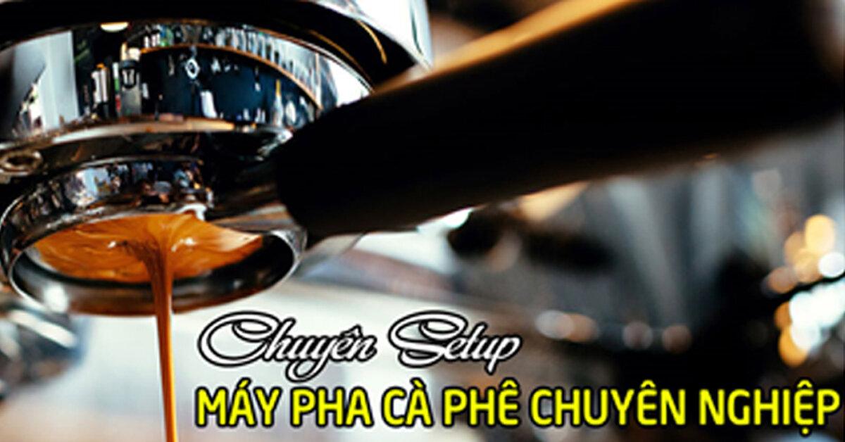 """Thánh địa MaYaCa Coffee và """"Khát vọng phổ biến cà phê SẠCH"""""""