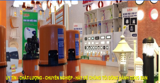 Thành Phát: phân phối sỉ hàng đầu về dây cáp điện, thiết bị điện và chiếu sáng tại Việt Nam