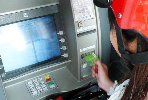 Thanh toán tiền điện bằng cây ATM với 6 bước đơn giản