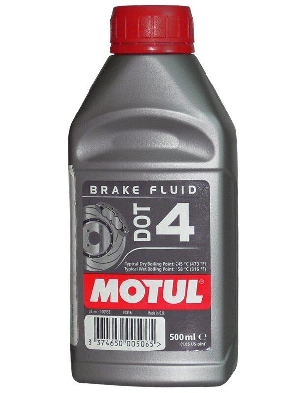 Thay dầu phanh xe máy hết bao nhiêu tiền?