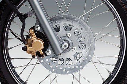 Thay phanh đĩa xe máy Yamaha giá bao nhiêu năm 2016?