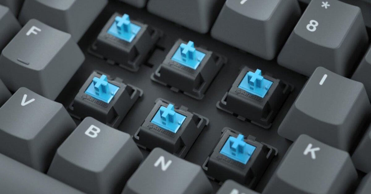 Thế nào một bàn phím cơ chất lượng? Tiêu chí đánh giá là gì?
