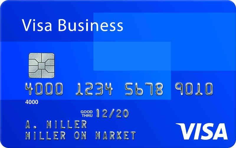 Thẻ tín dụng Visa Credit là gì? Cách sử dụng và cách mở thẻ tín dụng quốc tế