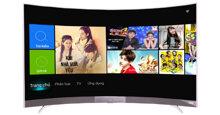 Thi nhau mua smart tivi TCL 49 inch L49P3-CF thay vì smart tivi cong Samsung 4K 49 inch UA49NU7500 vì giá chênh gần 9 triệu đồng