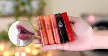 Thích son dưỡng 3CE Plumping lips nhưng chả dám dùng vì những nhược điểm này