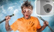 Thiết bị chống giật ELCB trên bình nóng lạnh hoạt động như thế nào?