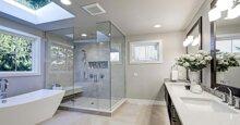 Thiết kế nội thất phòng tắm năm 2020: Xu hướng nào lên ngôi?