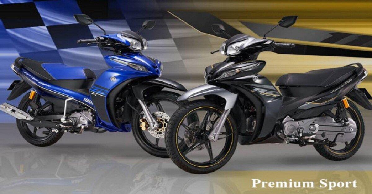 Thiết kế xe máy Yamaha Jupiter 2018 có gì mới so với 2017