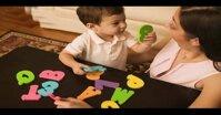 Thời kì nhạy cảm của trẻ em với ngôn ngữ