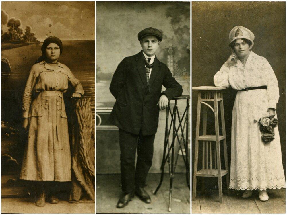 Thời trang đã thay đổi thế nào trong 100 năm qua?