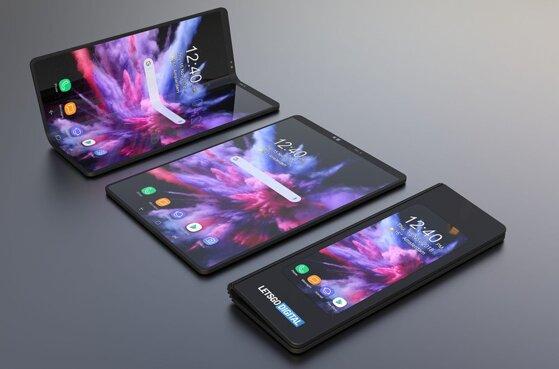 Thông số cấu hình Samsung Galaxy Fold: Pin, Camera, Giá bán ra sao?
