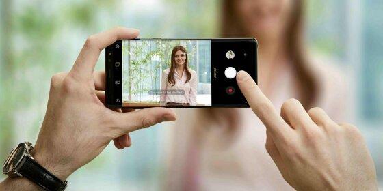 Thông số điện thoại Samsung Galaxy Note 10 kèm giá bán chi tiết