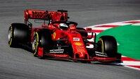 Thông số kỹ thuật xe Ferrari SF90 F1: Thiết kế, Tính năng, Động cơ