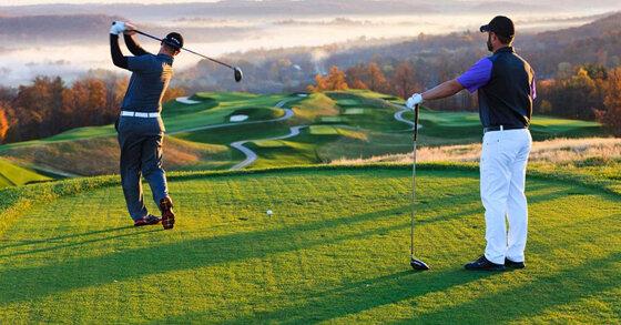 Thông tin chi tiết và dễ hiểu về các loại gậy đánh golf
