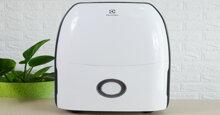 Thông tin chi tiết về máy hút ẩm Electrolux EDH16SDAW