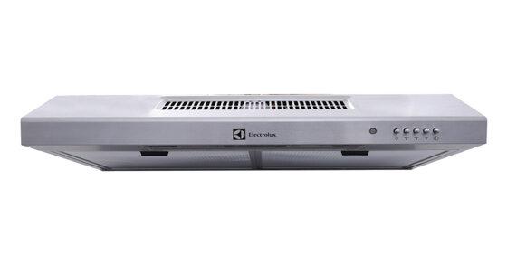 Thông tin chi tiết về máy hút mùi Electrolux eft7516x