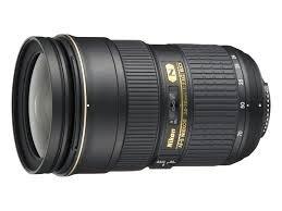 Thông tin Nikkor 24-70mm f/2.8G ED bạn nên biết