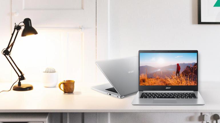 Laptop đồ họa Acer Aspire 5