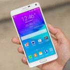 Thủ thuật đăng ký nhiều hơn 3 dấu vân tay trên Samsung Galaxy Note 4