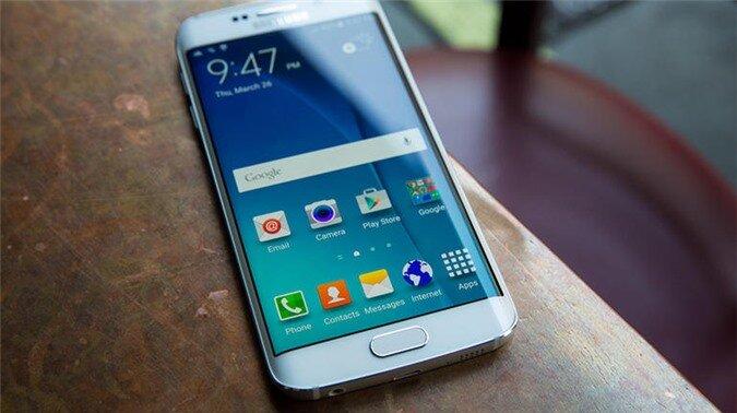 Thủ thuật hủy gỡ bỏ tính năng bật camera nhanh trên Samsung Galaxy S6