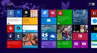 Thủ thuật nâng cấp lên Windows 8.1 chính thức từ phiên bản Evaluation