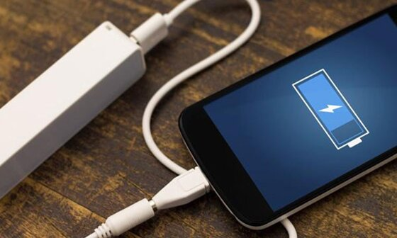 Thủ thuật sạc pin an toàn cho điện thoại của bạn