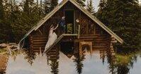 Thủ thuật tạo hiệu ứng huyền ảo cho ảnh cưới mà không cần Photoshop