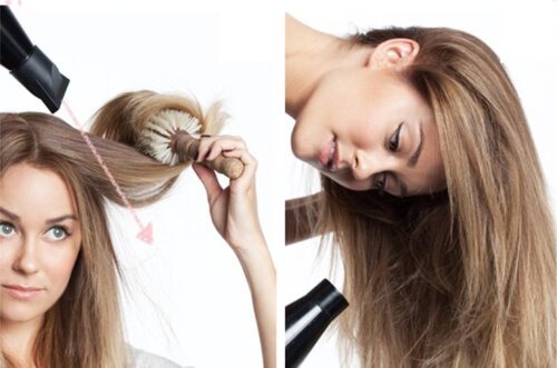Thứ tự sử dụng các sản phẩm chăm sóc tóc như thế nào là đúng?