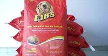 Thức ăn cho chó Fib's có ưu điểm gì nổi bật?