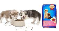 Thức ăn cho chó smartheart có tốt không?