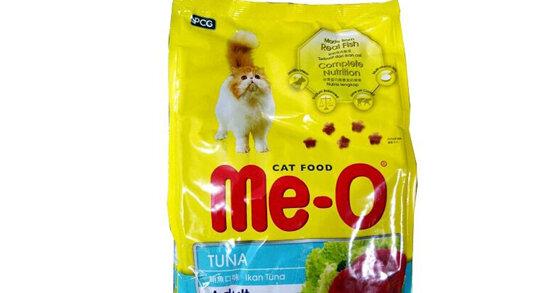 Thức ăn cho mèo me-o có tốt không?