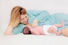 Thực đơn tăng sữa cho mẹ bầu muốn giảm cân sau sinh