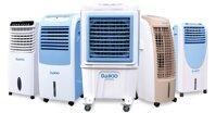 Thực hư quạt điều hòa giảm được 15 độ C ? Có nên mua quạt điều hòa không?
