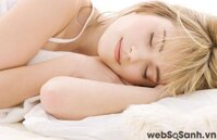 Thức khuya trong thời gian dài là cách nhanh nhất để tàn phá sức khỏe của bạn