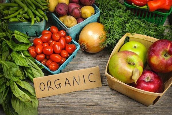 Thực phẩm hữu cơ – Phương thuốc mới chữa bệnh ung thư?
