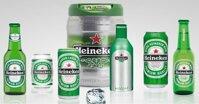 Thùng bia Heineken giá bao nhiêu tiền hiện tại?