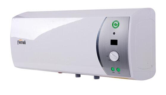 Thương hiệu bình nóng lạnh Ferroli của nước nào sản xuất?