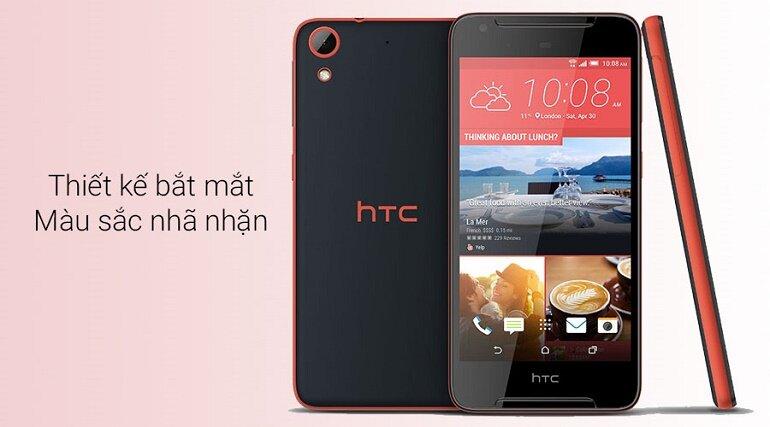 Thương hiệu điện thoại HTC của nước nào sản xuất?
